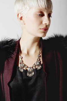 Shimmer + shine this holiday season! New jewelry styles just in on www.mooreaseal.com