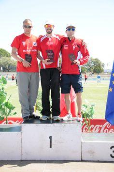 Entrega de Premios carrera del Retamar.  #LasRozas #carrera #spain #deporte #sports #running #outdoor