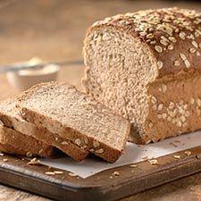 Vermont Maple Oatmeal Bread