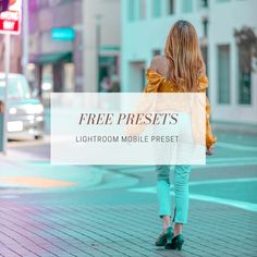 Felicity Preset Photography Tips Lightroom Presets