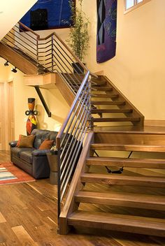 Superior Basement Stairway Ideas