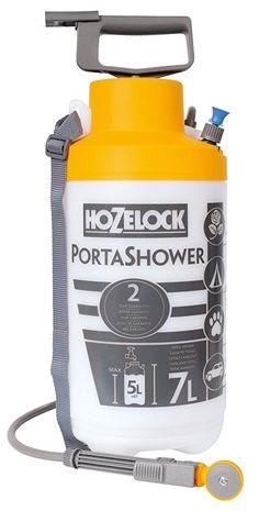 Hozelock 4140 4 In 1 Multi Use Portashower/Flowershower