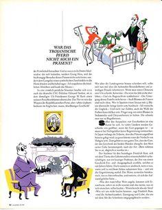 Annabelle Magazine : illustration by Satoshi Hashimoto…