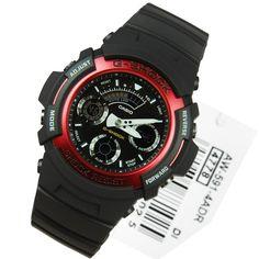 A-Watches.com - Casio G-Shock AW-591-4ADR AW-591-4A Mens Sports Watch, $68.00 (http://www.a-watches.com/casio-g-shock-aw-591-4adr)