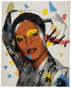Warhol celebrating the body!