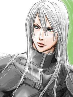 Final Fantasy Artwork, Final Fantasy Vii, Fantasy Series, Gown Drawing, Jin Kazama, Dilly Dally, Yazoo, Naruto Series, Boy Character