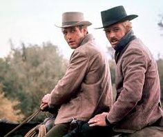 Image result for robert redford y paul newman