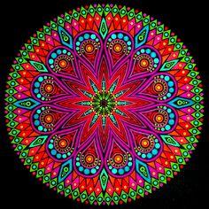 me encantan los colores y ,la sensacion de PAZ que da