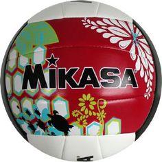 Mikasa Volleyball Beach Misty May