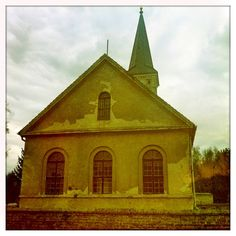 Brandenburg | Beelitz | Schäpe | Kirche | Germany