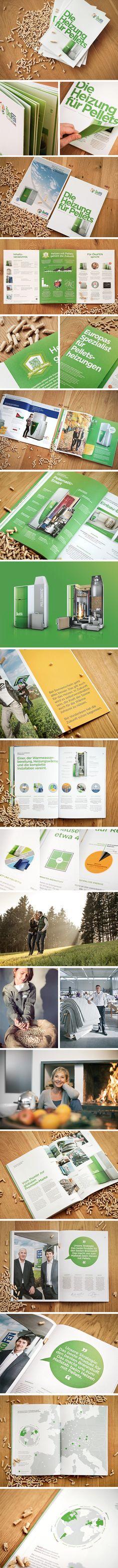neuer Katalog für ÖkoFEN, made by Fredmansky