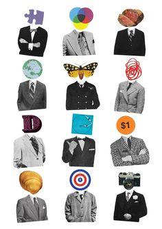 21 brilliant collage tips from top illustrators - Digital Arts