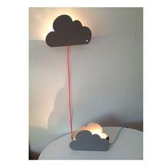 Applique enfant nuage | Rétro Boutique