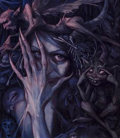 brian froud | Tumblr