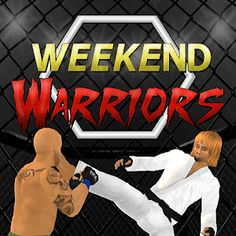 Weekend Warriors MMA is a great fighting game with various features. Warrior mma mod apk has Atari graphics that we used to play in our childhood. It is one of... Read more Mma, Gta V 5, Wrestling Games, Game Keys, Blow Off, Game Guide, Sports Games, Grand Theft Auto, Mobile Game