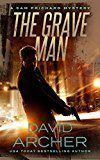Free Kindle Book -   Mystery: The Grave Man - A Sam Prichard Mystery Thriller Check more at http://www.free-kindle-books-4u.com/mystery-thriller-suspensefree-mystery-the-grave-man-a-sam-prichard-mystery-thriller-3/