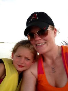 #summer2011 #laketravis #fun #mommydaughter
