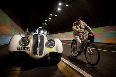 Mille Miglia 2014 - BMW 328