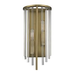 Found it at Wayfair.ca - Lewis 2 Light Wall Sconce