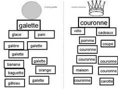 lecture maternelle grande section mots Maternelle Grande Section, Ms Gs, Math, Recherche Google, Ps3, Princesses, Articles, Victoria, French