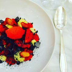 Découverte du restaurant La Ruche, une bonne table à la cuisine inventive à 2 pas de Valence