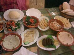 Traditional Famous Food to Try in Jordan : Eating & Restaurants, , Jordanian Food, How To Read A Recipe, Eastern Cuisine, Arabic Food, Savoury Dishes, Mediterranean Recipes, International Recipes, Wine Recipes, Entrees