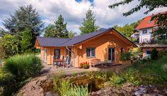 Fullwood Holzhaus Ahrblick