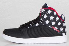"Supra S1W ""Independence Day"""