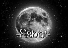Keeping Sabbat and Esbat Work Separate     Lots of Wiccans allow magical work to creep into their Sabbat rituals. Be careful with this. Sabbats are good for ritual drama and meditation upon the turning of the seasons, and attuning to the energy of the earth as it cycles through its phases. In turn, an esbat is usually reserved for magical work. Spellcasting, scrying, divination, and other related practices come into use during esbats. Read more at…