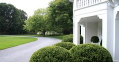 Perry Guillot Inc :: Garden & Landscape Design | Hamptons