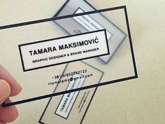 Good design Tamara Maksimovic