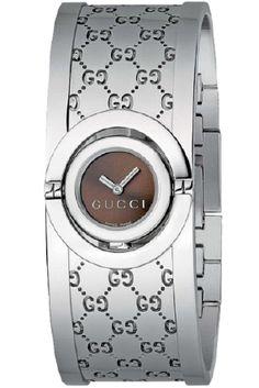 2dce42f91ca Gucci Ladies Twirl Watch YA112501 Gucci Watch