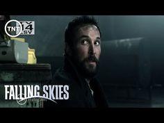 ▶ Mind Wars Sneak Peek | Falling Skies | TNT - YouTube