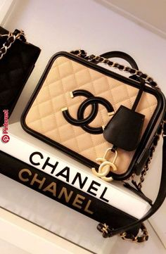 250dadb79bfb Purses And Handbags, Coco Chanel, Chanel Brand, Givenchy, Chanel Purse,  Chanel
