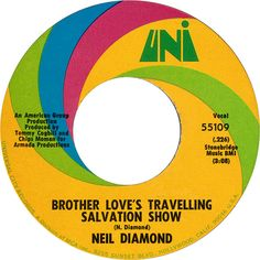 Brother Love's Travelling Salvation Show - Neil Diamond (1969)