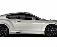 2003-2010 Bentley Continental GT GTC AF-1 Side Skirt Rocker Panels ( GFK ) - 2 Piece