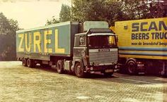A Scania 141