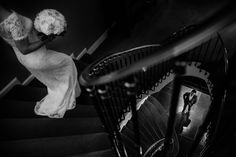 b|w wedding by Yves Schepers Photography ][ www.yvesschepers.be