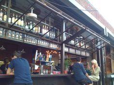 Loreley Beer Garden, NYC