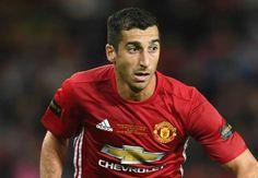 Mourinho Jelaskan Alasan Tak Mainkan Mkhitaryan Kontra Arsenal