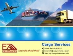 House Movers, Cargo Services, Free Email, Dubai, World, Easy, City Movers, The World, Earth