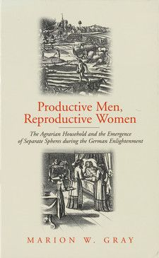 separate spheres and women s status Instabilities of separate spheres women's challenges to separate spheres women's rights: education and political mary wollstonecraft suffrage campaign from c 1870s.