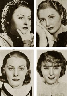 Four-Hairstyles---Barbara-Stanwyck-1934