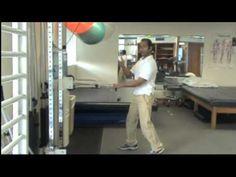 Shoulder Pain Injury Strengthening Exercises Rotator Cuff 4