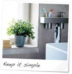 Bathroom Interior Design Decor, Bathroom Interior Design, Interior, Home Decor, Bathroom, Blinds, Interior Design
