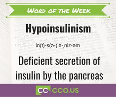CCO Community free resources Hypoinsulinism Optimism Quotes, Medical Coding, Medical Terminology, Community, Words, Free, Horse