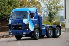 Old Trucks, Austria, Tractors, Track, Germany, Europe, Vehicles, Bern, Trucks