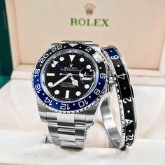 5ab04b9af6a Rolex GMT Master II