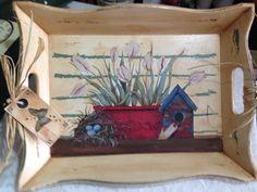 Meral Sanatevi - Handmade - painting -craft house -  handcraft-