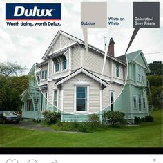 Dulux Weathershield Exterior Paint And India On Pinterest